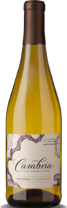 Cambria Benchbreak Chardonnay 2014, Santa Barbara County Bottle