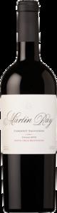 Martin Ray Reserve Santa Cruz Cabernet Sauvignon 2013 Bottle