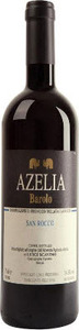 Azelia San Rocco Barolo 2011 Bottle