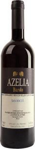 Azelia San Rocco Barolo 2012 Bottle