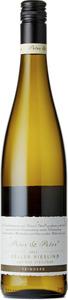 Peter & Peter Zeller Feinherb Riesling 2015, Prädikatswein Bottle