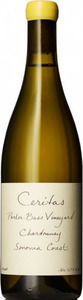 Ceritas Porter Bass Vineyard Chardonnay 2011, Sonoma Coast Bottle