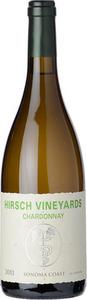 Hirsch Chardonnay 2011, Sonoma Coast Bottle