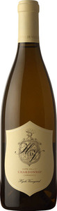 Hyde De Villaine Chardonnay Los Carneros 2007 Bottle