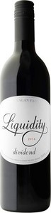 Liquidity Dividend 2014 Bottle
