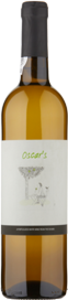 Oscar's White 2015 Bottle