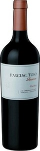 Pascual Toso Barrancas Vineyards Reserva Malbec 2013 Bottle