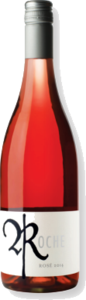 Roche Rosé 2015 Bottle
