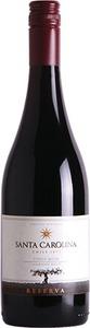 Santa Carolina Reserva Pinot Noir 2015, Casablanca Estate Bottle