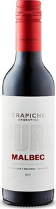 Trapiche Pure Malbec 2015, Valle De Uco (375ml) Bottle