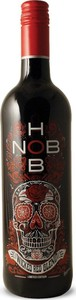 Hob Nob Wicked Red Blend Limited Edition 2015 Bottle