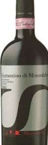 Martinelli Sagrantino Di Montefalco 2004, Docg Bottle