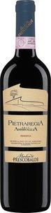 Pietraregia Ammiraglia Riserva 2007, Morellino Di Scansano Bottle