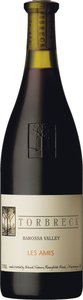 Torbreck Les Amis 2006 Bottle