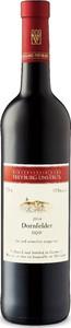 Freyburg Dornfelder Dqw Dry 2014 Bottle