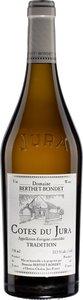 Domaine Berthet Bondet Tradition 2012 Bottle