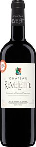 Château Revelette 2014 Bottle