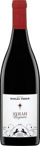 Nicolas Perrin Syrah Viognier 2014, Vin De France Bottle