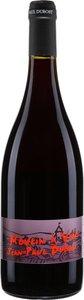 Domaine Jean Paul Dubost Cuvée Nature 2015 Bottle