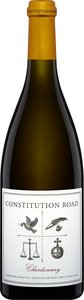 Robertson Winery Constitution Road Chardonnay 2014 Bottle