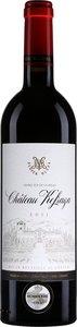 Château Kefraya 2011 Bottle