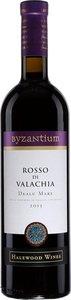 Byzantium Rosso Di Valachia 2015, Dealu Mare Bottle