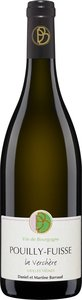 Domaine Daniel Et Martine Barraud La Verchère Vieilles Vignes 2014, Pouilly Fuissé  Bottle