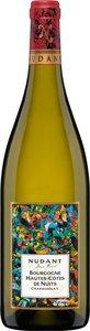 Domaine Nudant Jean René Bourgogne Hautes Côtes De Nuits 2015 Bottle