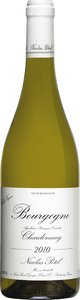 Nicolas Potel Vieilles Vignes Chardonnay 2014 Bottle