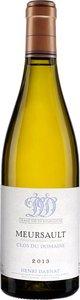 Domaine Henri Darnat Meursault Clos Du Domaine 2014 Bottle