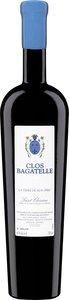 Clos Bagatelle La Terre De Mon Père 2013 Bottle