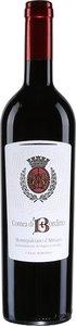 Contea Di Bordino Montepulciano D'abruzzo 2013 Bottle