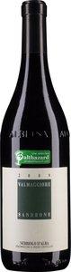 Luciano Sandrone Nebbiolo D'alba Valmaggiore 2015 Bottle