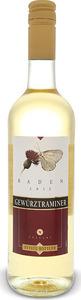 Baden (Badischer Winzerkeller) Gewürztraminer 2015 Bottle