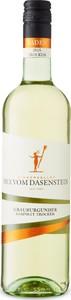 Hex Vom Dasenstein Grauburgunder Kabinett Dry 2015 Bottle