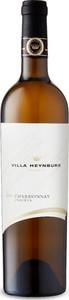 Villa Heynburg Chardonnay Dry 2014 Bottle