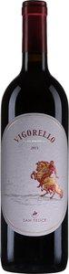 San Felice Vigorello 2011, Igt Toscana Bottle