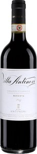 Villa Antinori Chianti Classico Riserva 2012, Chianti Classico Bottle