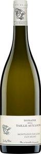 Domaine La Taille Aux Loups Clos Michet 2014 Bottle