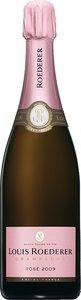 Louis Roederer Champagne Brut Rosé 2011, Ac Bottle