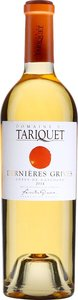 Domaine Du Tariquet Les Dernières Grives 2014 Bottle