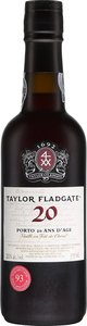 Taylor Fladgate Tawny 20 Ans (375ml) Bottle