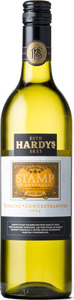 Hardys Stamp Series Riesling Gewurztraminer 2015, Southeastern Australia Bottle