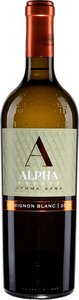 Alpha Estate Sauvignon Blanc 2012, Pgi Florina Bottle