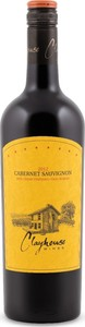 Clayhouse Vineyard Cabernet Sauvignon 2014, Red Cedar Vineyard, Paso Robles Bottle