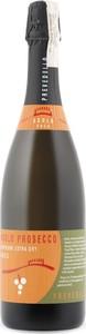 Prevedello Asolo Superiore Extra Dry Prosecco 2015, Docg, Veneto, Italy Bottle