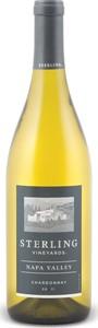 Sterling Chardonnay 2013, Napa Valley Bottle