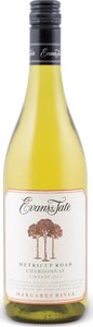 Evans & Tate Metricup Road Chardonnay 2014, Margaret River Bottle