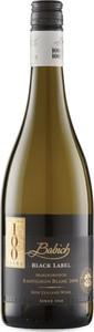 Babich Black Label Sauvignon Blanc 2015, Marlborough, South Island Bottle