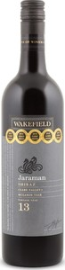 Wakefield Jaraman Shiraz 2014, Clare Valley/Mclaren Vale, South Australia Bottle